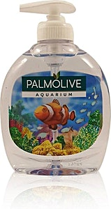 Palmolive Aquarium Hand Wash 300 ml