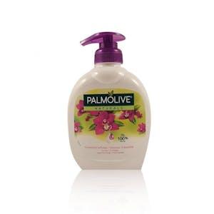 Palmolive Orchid Liquid Hand Soap 300 ml