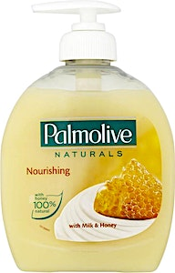 Palmolive Honey Liquid Hand Soap 300 ml