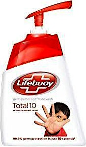 Lifebuoy Total 10 - 200 ml
