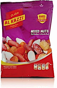 Al Kazzi Regular Mix 25 g