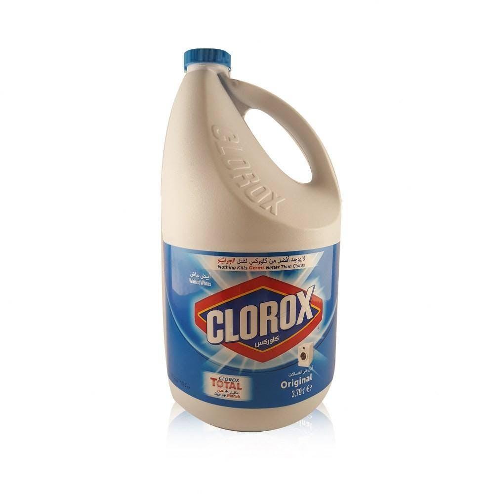 Clorox Original 3.79 L