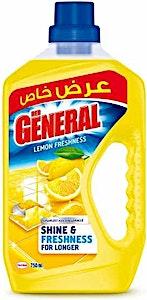 Der General Lemon Fresh 750 ml