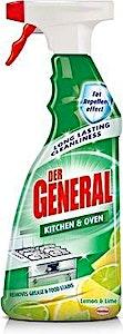 Der General Kitchen & Oven Lemon 500 ml