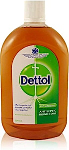 Dettol Antiseptic Disinfect 500 ml
