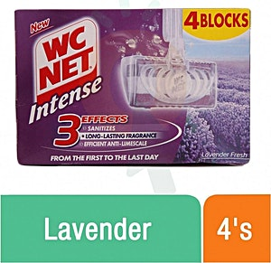 Wc Net Lavender Blocks 4's