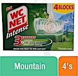 Wc Net Mountain Blocks 4's