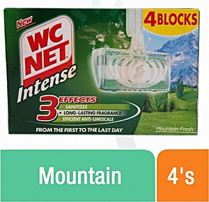 Wc Net Mountain Blocks 4's