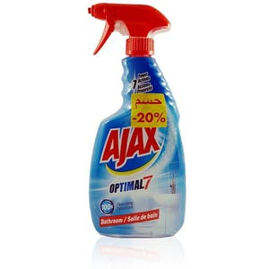 Ajax Optimal 7 Bathroom 600 ml