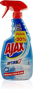 Ajax Optimal 7 Bathroom 600 ml