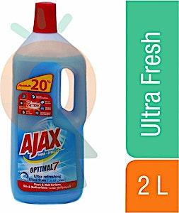 Ajax Optimal 7 Ultra Fresh 2 L