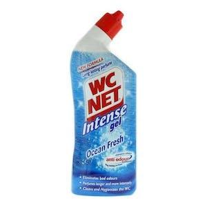 WC Net Gel Ocean Fresh 750 ml