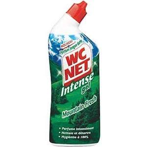 WC Net Gel Mountain Fresh 750 ml