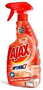 Ajax Optimal 7 Multi Use 600 ml