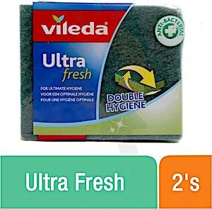Vileda Ultra Fresh 2's