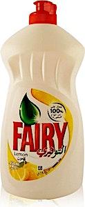 Fairy Lemon 450 ml