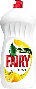 Fairy Lemon 1.35 L @14% OFF