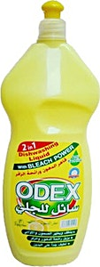 ODEX Dishwashing liquid Lemon 500ml