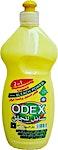 ODEX Dishwashing liquid Lemon 800ml