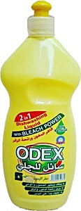 ODEX Dishwashing liquid Lemon 800ml