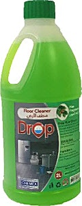 Chemex Drop Floor Cleaner Pine Liquid 2 L