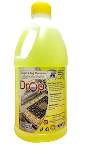 Chemex Drop Carpet Shampoo - 2 L