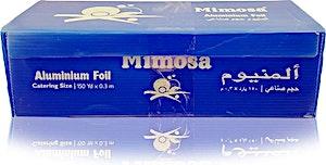Mimosa Aluminium Foil 150 yd x 0.3 m