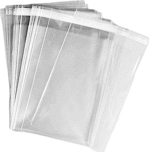 Sandwich Plastic Bags Medium 20cmx30cm 500 g