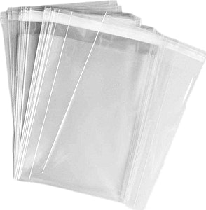 Sandwich Plastic Bags Small 17cmx25cm 500 g