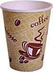 Paper Tea Cups 50's 12 OZ
