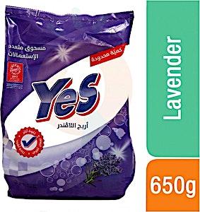 Yes Lavender 750 g