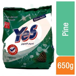 Yes Pine 750 g