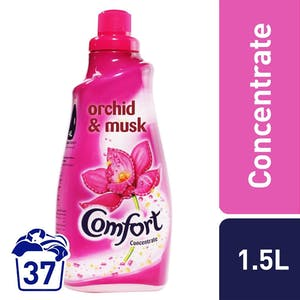 Comfort Concentrate Orchid & Musk 1.5 L