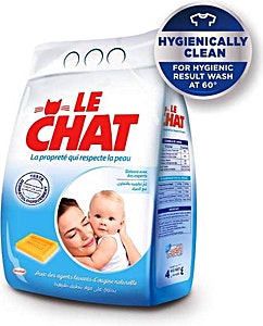 Le Chat Powder Original 4 kg