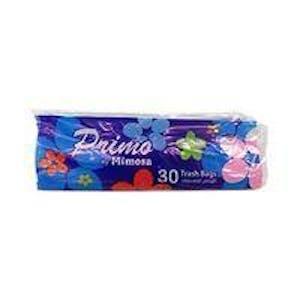 Mimosa Regular Trash Bags  Pink Small 30's