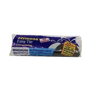 Mimosa Easy Tie Medium 20's