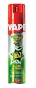 Vape KO2 Spray Cockroaches & Ants 400 ml