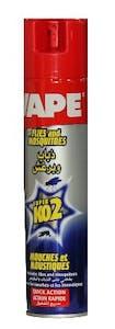 Vape KO2 Spray Flies & Mosquitoes 400 ml
