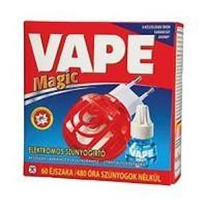 Vape Magic Duo Machine 60 Nights
