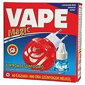 Vape Magic Duo Machine 60 Nights