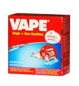 Vape Mat Mosquitoes Classic 60's