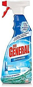 Der General Bathroom 500 ml