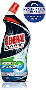 Der General Anti-Limescale 750 ml