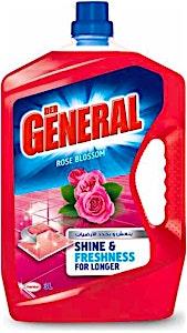 Der General Rose Blossom 3 L