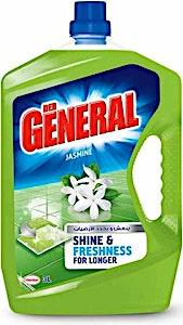 Der General Jasmine 3 L