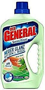 Der General Aloe Vera 1500 ml