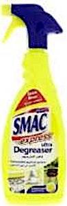 Smac Multi Degreaser Lemon Scent 650 ml