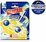 Der General Toilet Blocks Lemon 50 g
