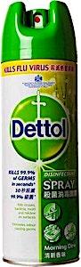 Dettol Disinfectant Spray Original 450 ml