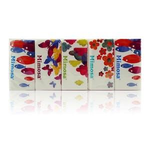 Mimosa Pocket 10 x 10's